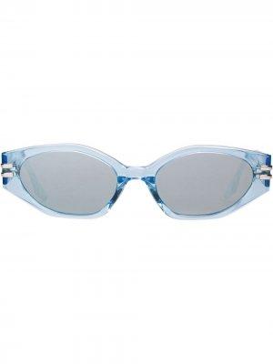 Солнцезащитные очки Ghost Gentle Monster. Цвет: черный