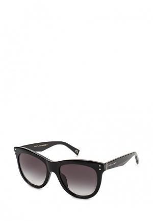 Очки солнцезащитные Marc Jacobs 118/S 807. Цвет: черный