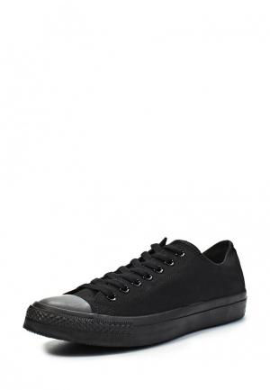 Кеды Converse Chuck Taylor All Star Core. Цвет: черный