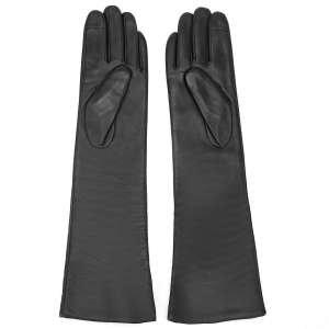Перчатки Alla Pugachova AP33001 black-20Z. Цвет: черный