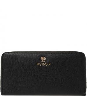 Кошелек MS6305 black Modalu London