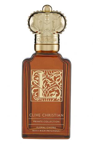 Духи L Floral Chypre Clive Christian. Цвет: бесцветный