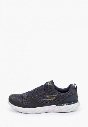 Кроссовки Skechers GO RUN 400 V.2. Цвет: синий