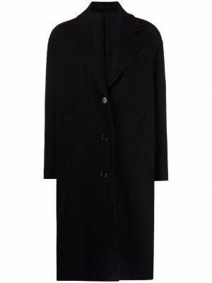 Пальто Abbey Filippa K. Цвет: черный