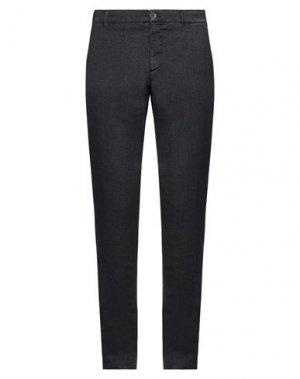 Повседневные брюки BROOKSFIELD. Цвет: черный