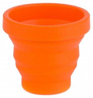 Кружка X-Shot SEA TO SUMMIT. Цвет: оранжевый