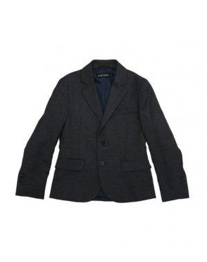Пиджак ANTONY MORATO. Цвет: свинцово-серый