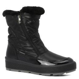 Ботинки 4717 черный ANTARCTICA