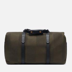 Дорожная сумка M/S Supply Mismo. Цвет: оливковый