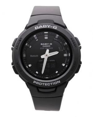 Наручные часы CASIO BABY-G. Цвет: черный