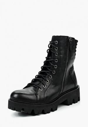 Ботинки Ana Lublin. Цвет: черный