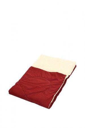 Спальник TRIP/HUNTER 70х190 Alwero. Цвет: бордовый