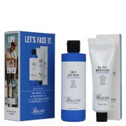 Lets Face it Mens Skincare Grooming Kit Baxter of California