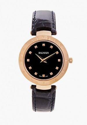 Часы Balmain Balmainia Bijou. Цвет: черный