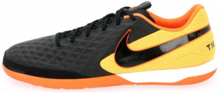 Бутсы мужские Legend 8 Academy Ic, размер 44 Nike. Цвет: черный