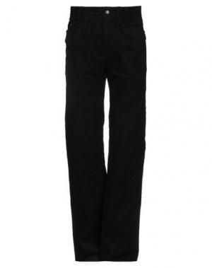 Повседневные брюки FIRETRAP. Цвет: черный