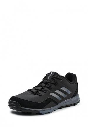 Кроссовки adidas TERREX TIVID. Цвет: черный