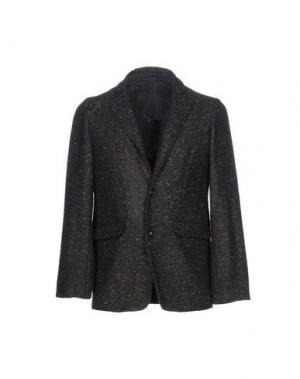 Пиджак CORELATE. Цвет: черный
