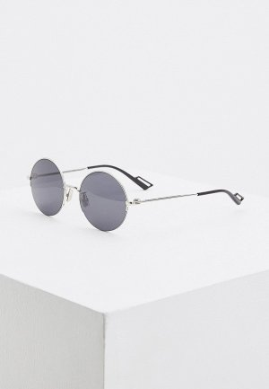 Очки солнцезащитные Christian Dior Homme DIOR180.2F 84J. Цвет: серый