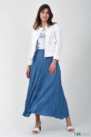 Юбка Monari. Цвет: синий