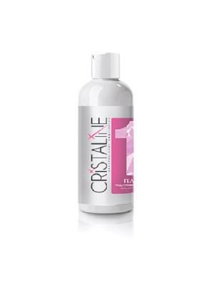 Гель для депиляции подготовительный Cristaline, 250мл CRISTALINE. Цвет: белый