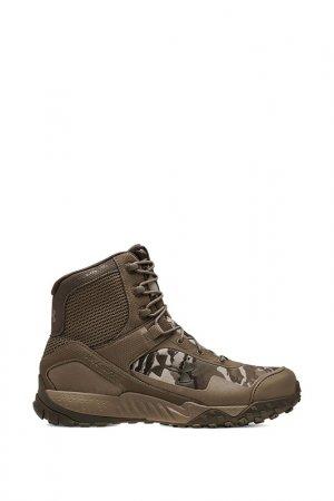 Ботинки Ua Valsetz Rts 1.5 Under Armour. Цвет: коричневый