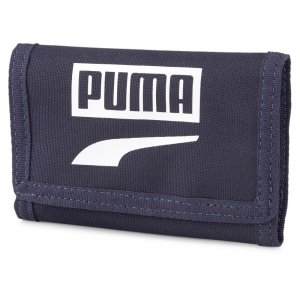 Кошелек Plus Wallet II PUMA. Цвет: синий