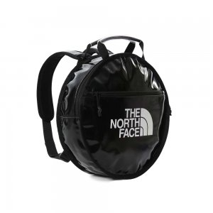 Base Camp Circle Bag The North Face. Цвет: черный