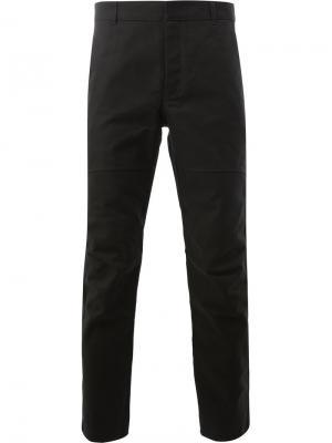 Классические брюки Lanvin