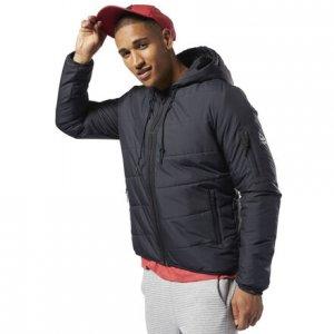 Утепленная куртка Outerwear Reebok