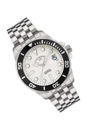Watch Andre Belfort. Цвет: white, silver