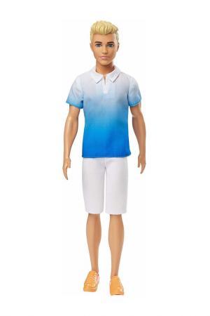 Кен ( Fashionistas) Barbie. Цвет: голубой