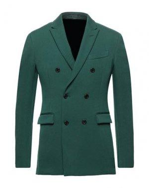 Пиджак CALVIN KLEIN 205W39NYC. Цвет: зеленый