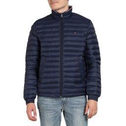 Куртка MW0MW10527 темно-синий TOMMY HILFIGER