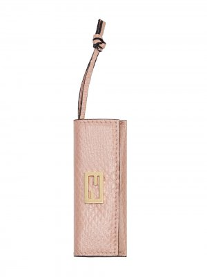 Расческа с футляром Fendi. Цвет: розовый