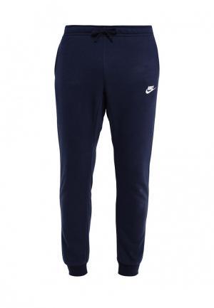 Брюки спортивные Nike Mens Sportswear Jogger. Цвет: синий
