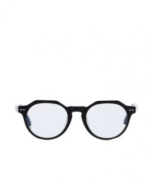 Солнечные очки KOMONO. Цвет: черный