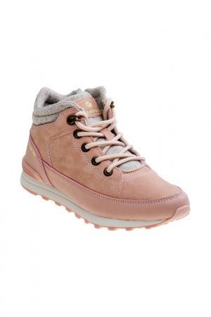 Shoes Iguana Lifewear. Цвет: pink, beige
