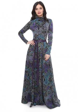 Платье Olivegrey TAVRIA. Цвет: разноцветный