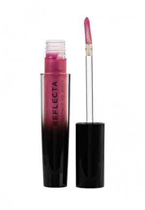 Блеск для губ Nouba REFLECTA 7 3,5 мл. Цвет: розовый