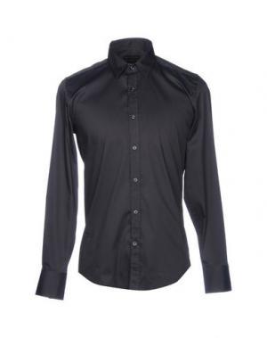 Pубашка ANTONY MORATO. Цвет: стальной серый
