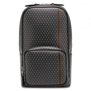 Рюкзак Dunhill. Цвет: серый