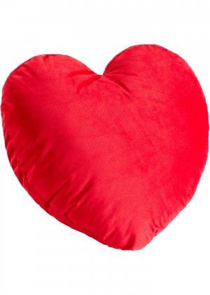 Подушка декоративная bonprix. Цвет: красный