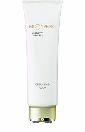 Пенка для умывания MoonPearl Mikimoto Cosmetics. Цвет: бесцветный