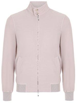 Куртка хлопковая GRAN SASSO