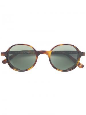 Солнцезащитные очки Reunion Explorer L.G.R. Цвет: коричневый