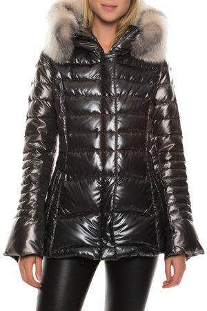 Jacket John & Yoko. Цвет: silver