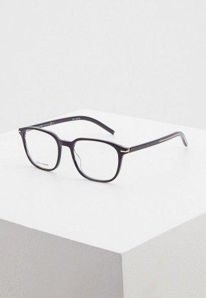 Оправа Christian Dior Homme BLACKTIE271 MNG. Цвет: черный