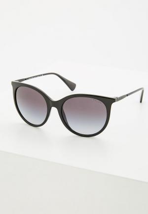 Очки солнцезащитные Ralph Lauren RA5232 13778G. Цвет: черный