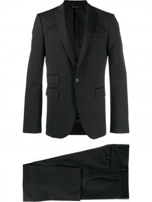 Костюм с однобортным пиджаком Les Hommes